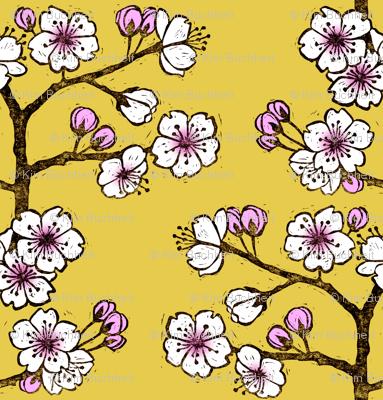 Sakura (Cherry Blossom)