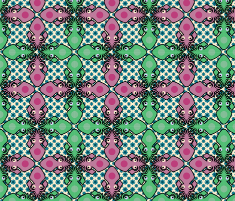 squibs fabric by eyes_of_autumn on Spoonflower - custom fabric