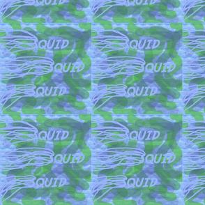 UndertheSeaSquid