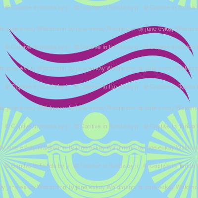 Beachie Pomp II