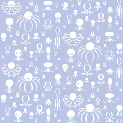 Octo Play Periwinkle
