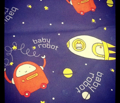 babyrobot