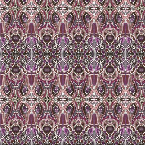 New Years Eve 1918 fabric by edsel2084 on Spoonflower - custom fabric