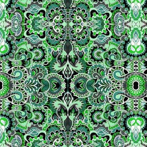 Squirmy Green Stuff