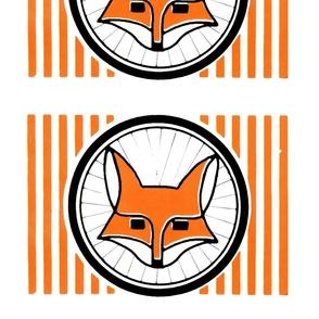 FOX BIKE