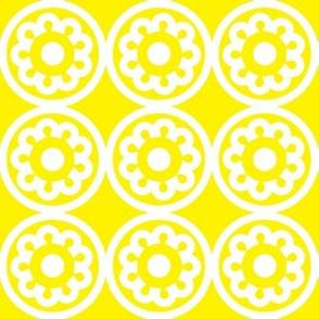 Circle Lattice Cookie