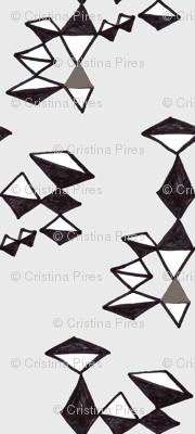crystaline grey