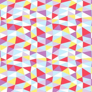 triangle twist - multi