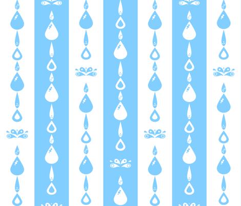 splash fabric by jessiebess on Spoonflower - custom fabric