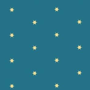 Space Explorer -Stars