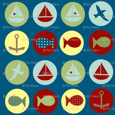 lakeside icons