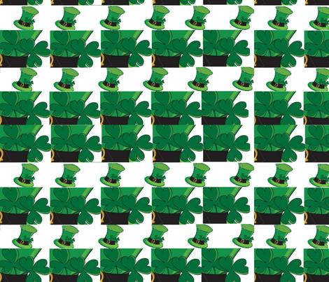 hat_4 fabric by raasma on Spoonflower - custom fabric