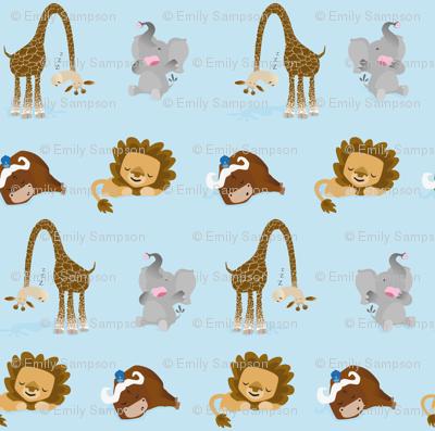 Sleepy_Safari_1