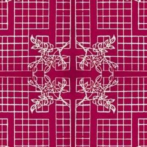 Flower Grid 2
