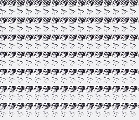 Shoop White fabric by funkaestudio on Spoonflower - custom fabric