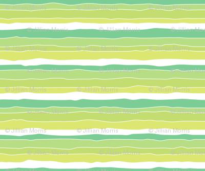 Safari Stripes