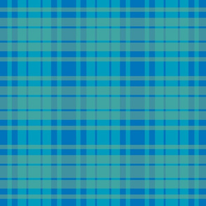 UMBELAS PLAID