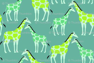 Tall Spots