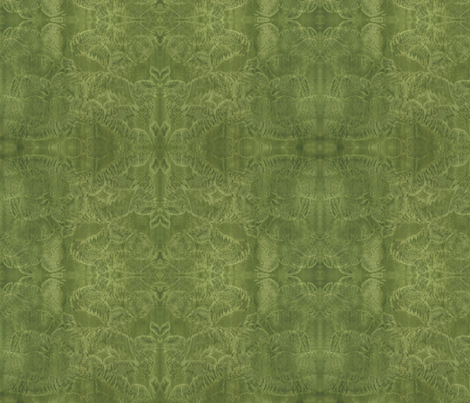 green fabric by reta on Spoonflower - custom fabric