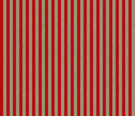 flightschool_stripe_linen fabric by holli_zollinger on Spoonflower - custom fabric