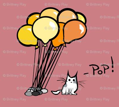 Pop! (orange)