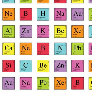 Elementary Periodic