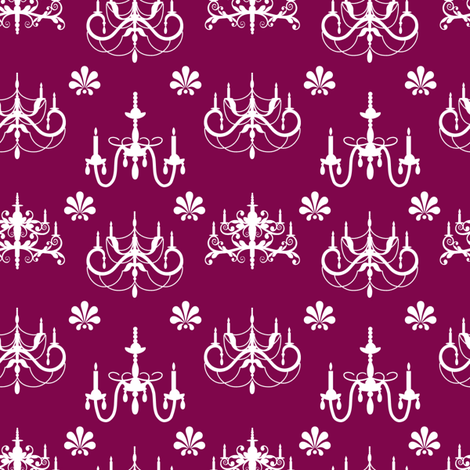 Little luxury fabric by martinaness on Spoonflower - custom fabric