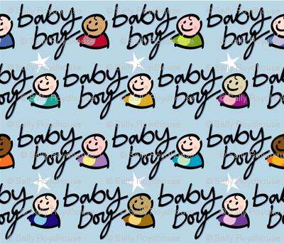 baby_boy_star