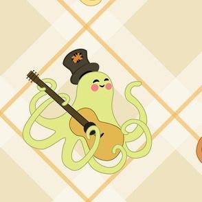 Octopus Jamboree
