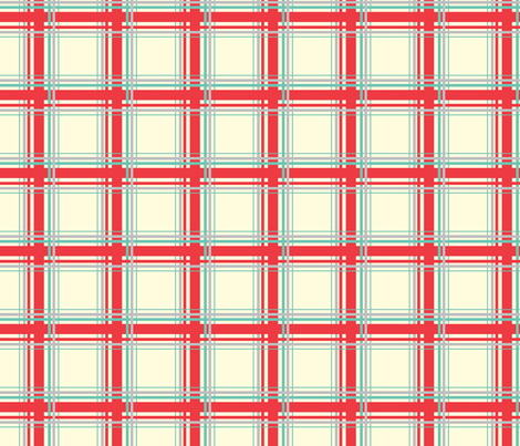 check fabric by juliamo on Spoonflower - custom fabric
