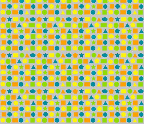 geoboy fabric by rdallin5 on Spoonflower - custom fabric