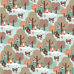 Babyforest