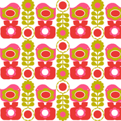 folk_floral_bird_pink