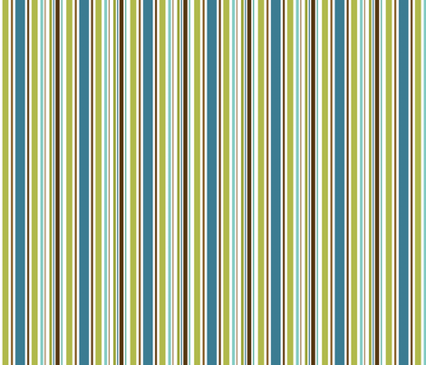 Snips n Snails - Color stripes fabric by ejrippy on Spoonflower - custom fabric