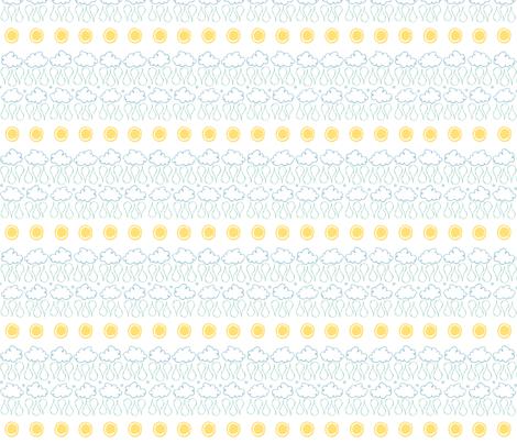 Dewy day fabric by bstorandt on Spoonflower - custom fabric