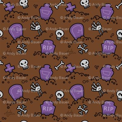 Tombs & Bones