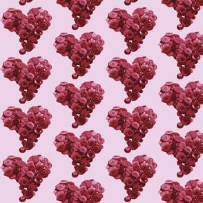 heart - pinks