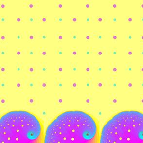 Pop Art Nautilus
