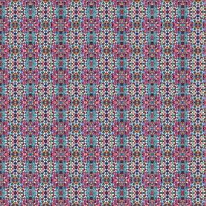 Kaleidoscope 3A