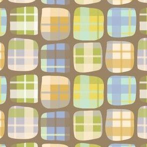 Lumberjack Squares