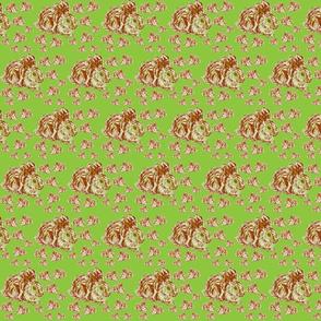 JamJax Funny Bunnies Mini