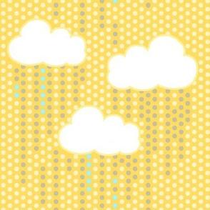 Sunny Day Rain