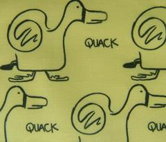 quack attack (margarin)