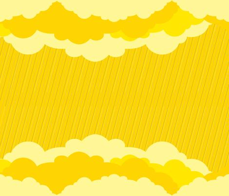 ogd_fabric_rain fabric by outletgd on Spoonflower - custom fabric