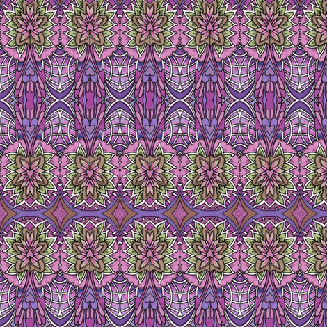 Easter 02 fabric by edsel2084 on Spoonflower - custom fabric