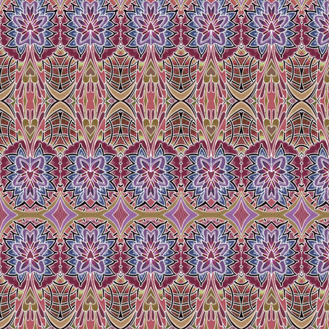 Makes Me Want to Sneeze fabric by edsel2084 on Spoonflower - custom fabric