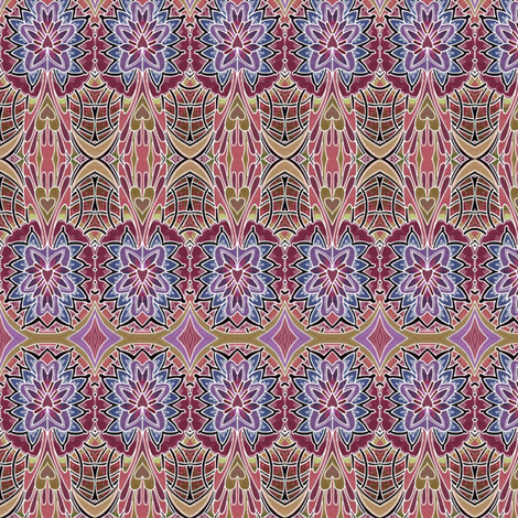Easter 08 fabric by edsel2084 on Spoonflower - custom fabric
