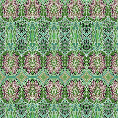 Easter 09 fabric by edsel2084 on Spoonflower - custom fabric