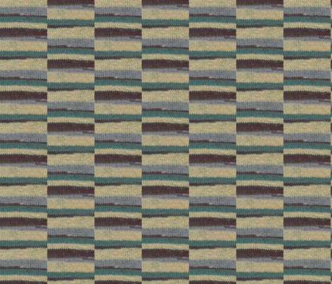 Mountain fabric by cricketswool on Spoonflower - custom fabric