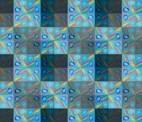 Alana_Paris fabric by lanaparis on Spoonflower - custom fabric